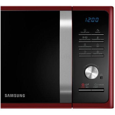 Samsung MS23F301TQR Красный