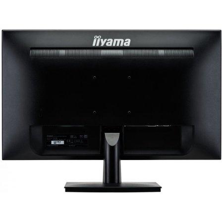 "Iiyama GE2788HS-B2 , Черный, DVI, HDMI, Full HD 27"""