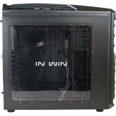 InWin BWR145BL RB-S600AQ30 Черный