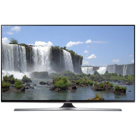 """Samsung UE48J6330AU 55"""", Черный, Вход HDMI"""