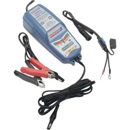 Зарядное устройство OptiMate 5 (1x2,8A, 12V) TM220