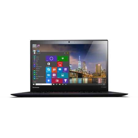 "Lenovo ThinkPad X1 Carbon Gen4 20FBS00N00 14"", Intel Core i5, 2300МГц, 4Гб RAM, DVD нет, 128Гб, Черный, Wi-Fi, Windows 10, Bluetooth"