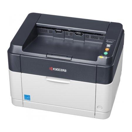 Kyocera FS-1040 Струйный