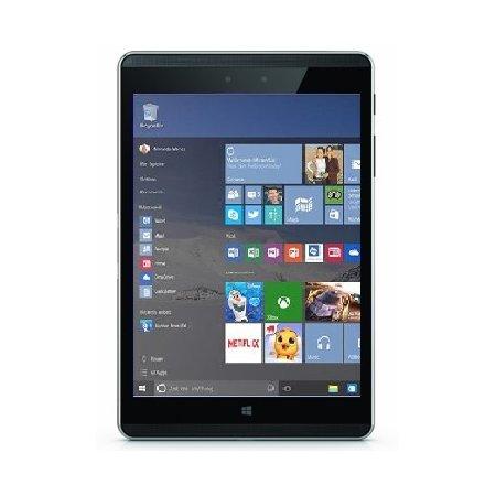 """HP Pro 608 G1, 7.86"""" Wi-Fi, Черный, 32Гб"""