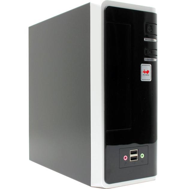 InWin BM643 160W ЧерныйКомпьютерные корпуса<br>Наличие блока питания, Форм-фактор материнской платы Mini-ITX (6.7x6.7)...<br><br>Артикул: 1277152<br>Цвет: Черный<br>Специальные предложения: Новинка<br>Производитель: InWin<br>Форм-фактор материнской платы: Mini-ITX (6.7x6.7)<br>Наличие блока питания: Да