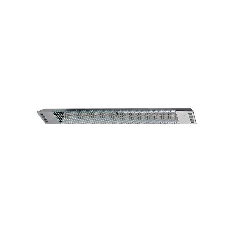 Neoclima Iro 1.0 12м², потолочный, карбоновый
