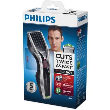 Philips HC5440/15 нет