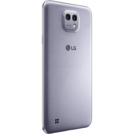 LG X Cam K580ds Серый