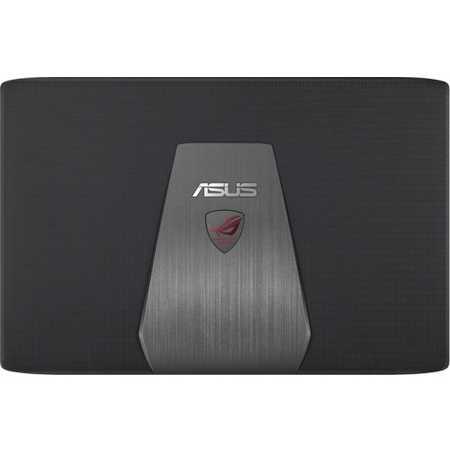 """Asus Rog GL552VW-CN481D 15.6"""", Intel Core i7, 2600МГц, 8Гб RAM, 2Тб, Черный, Wi-Fi, DOS, Bluetooth"""