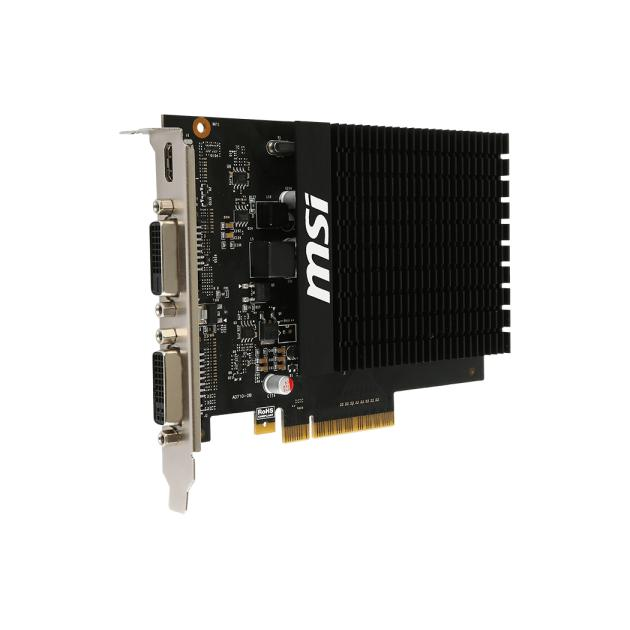 MSI GT 710 2GD3H LP PCI-E 16x 2.0