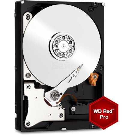 Western Digital Red Pro WD8001FFWX