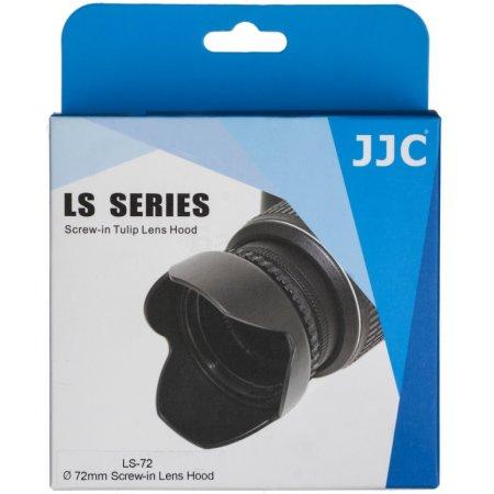 JJC LS-72 72, Бленда, Для зеркальных камер