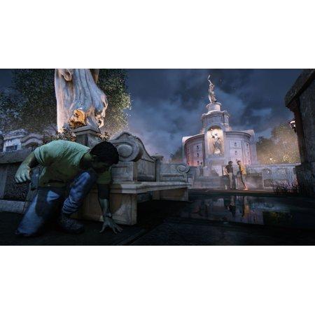 Mafia 3 PS4 PS4, русские субтитры