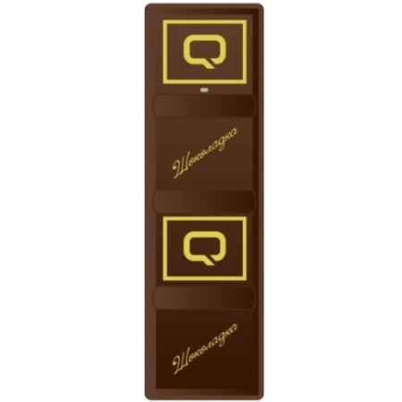 Qumo PowerAid Chocolate