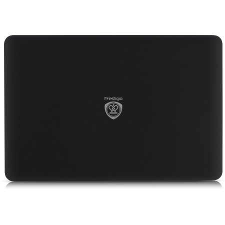 "Prestigio Smartbook 116A03 11.6"", Intel Atom, 1.33МГц, 2Гб RAM, DVD нет, 32Гб, Черный, Wi-Fi, Windows 10, Bluetooth"
