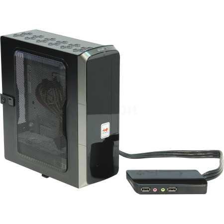 Inwin <BQS-660> 120W Черный