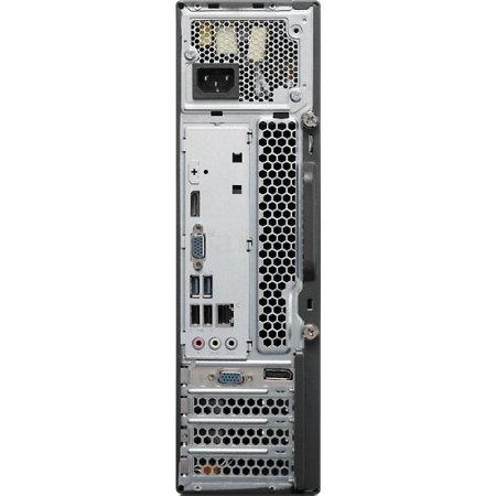 Lenovo ThinkCentre Edge 73 MT 10AUS02300 3700МГц, 4Гб, Intel Core i3, 1000Гб, Win7 Pro64 +Win 10 Pro64