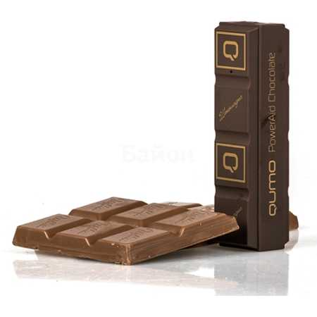 Qumo PowerAid Chocolate