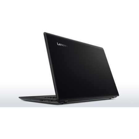 "Lenovo 110-17ACL 17.3"", AMD A6, 2000МГц, 4Гб RAM, DVD нет, 1Тб, Черный, Wi-Fi, Windows 10, Bluetooth"