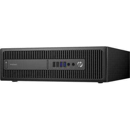 HP ProDesk 600 G2 V6K72ES SFF, 3200МГц,4GB, Intel Core i5, 1000Гб