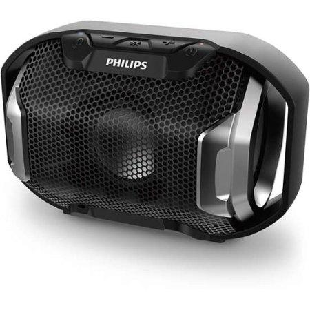 Philips SB300B/10 Черный