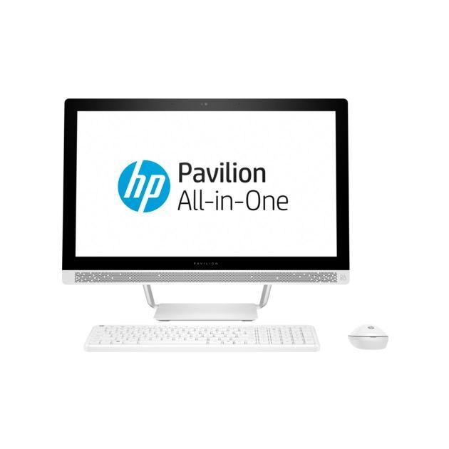 HP Pavilion 24-b132ur