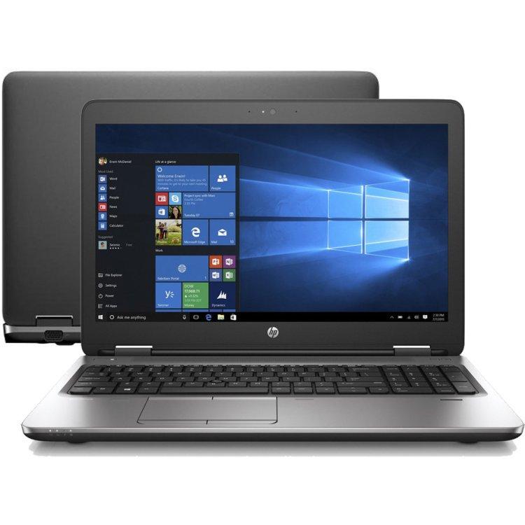 """HP ProBook 640 G3 14"""", Intel Core i3, 2400МГц, 8Гб RAM, 256Гб, Windows 10 Pro"""