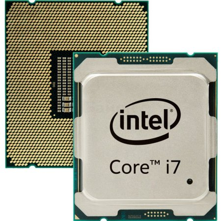 Intel Core i7-6850K 6 ядер, 3600МГц, OEM