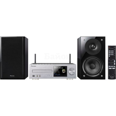 Pioneer X-HM82-S FM