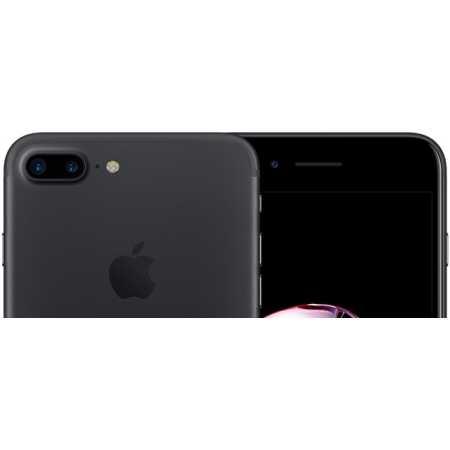 Apple iPhone 7 Plus Черный, 128 ГБ