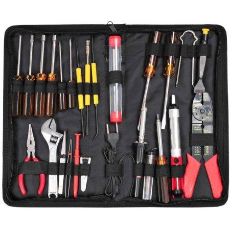 Набор инструментов Buro TC-1111 26 предметов (жесткий кейс)
