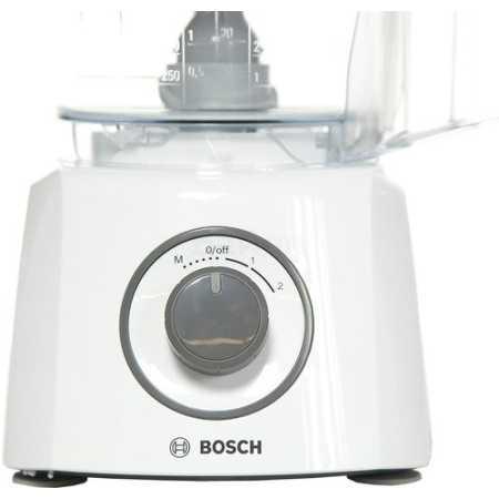 Bosch MCM3200W