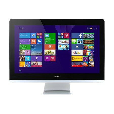 Acer Aspire Z3-715 8 Гб, 2000Гб, GF940