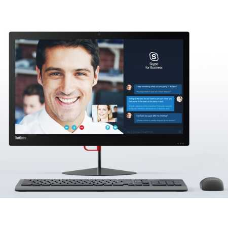 Lenovo ThinkCentre X1 All-In-One