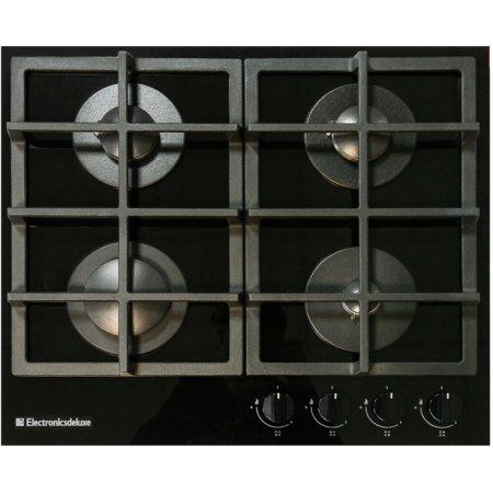 Electronicsdeluxe GG4 750229F-011 Черный, Черные переключатели