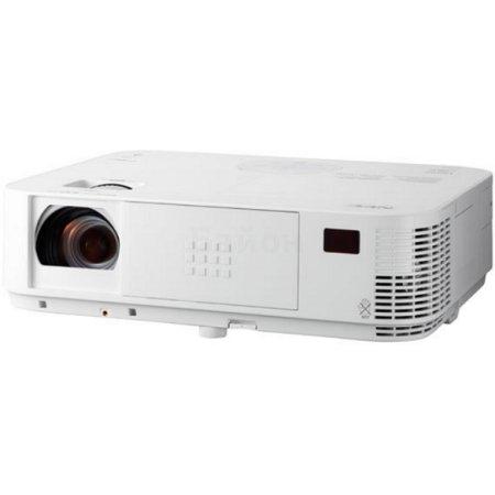 NEC M363W портативный, Белый