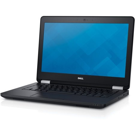 "Dell Latitude 5270-9077 12.5"", Intel Core i3, 2300МГц, 4Гб RAM, DVD нет, 500Гб, Черный, Wi-Fi, Linux, Bluetooth"