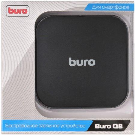 Buro Q8 Черный