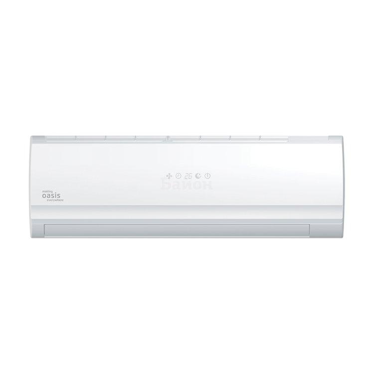 Oasis Comfort CL-12 Белый, Настенный, 35м²