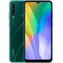 Huawei Y6P Midnight Emerald Green Зеленый