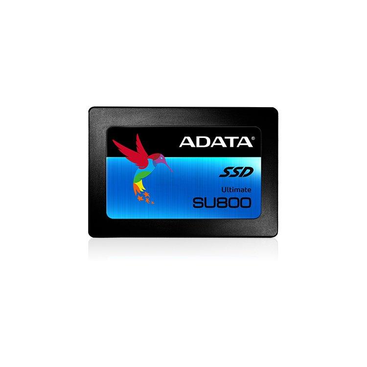 SSD ADATA SU800 256Гб