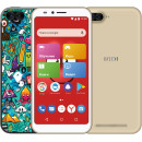 INOI kPhone 4G Золотой