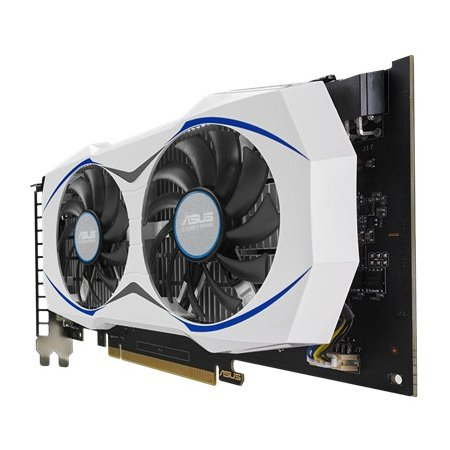 Asus GeForce GTX 950 OC 2048Мб,1102MHz GDDR5 /GTX950-OC-2GD5/