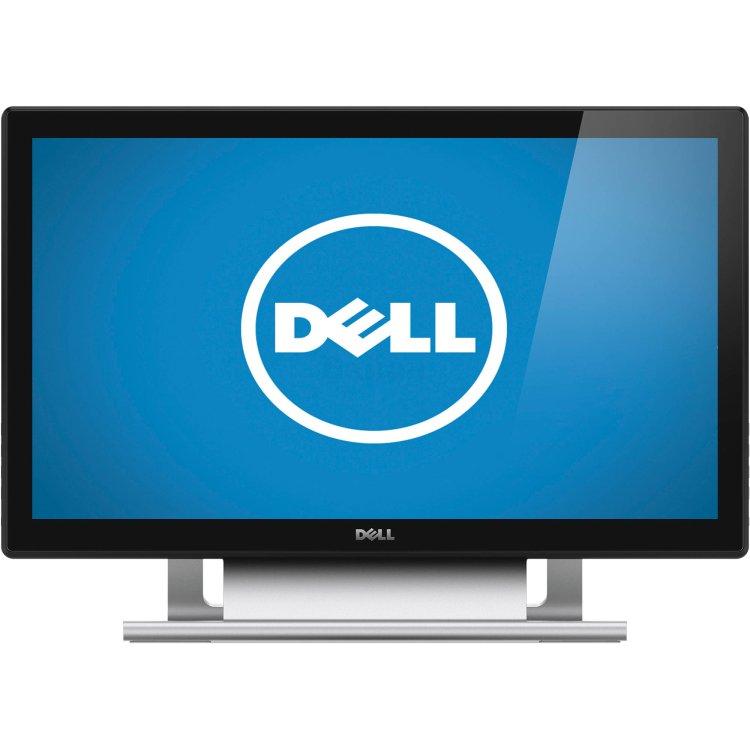 """Dell S2240T 21.5"""", Черный, DVI, HDMI, Full HD"""