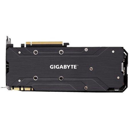 Gigabyte GeForce GTX 1070 G1 Gaming 8G 8192Мб, GDDR5, 1620MHz, GV-N1070G1GAMING-8GD GTX 1070 G1 Gaming 8G - 8192Мб, GDDR5, 1620MHz, GV-N1070G1GAMING-8GD