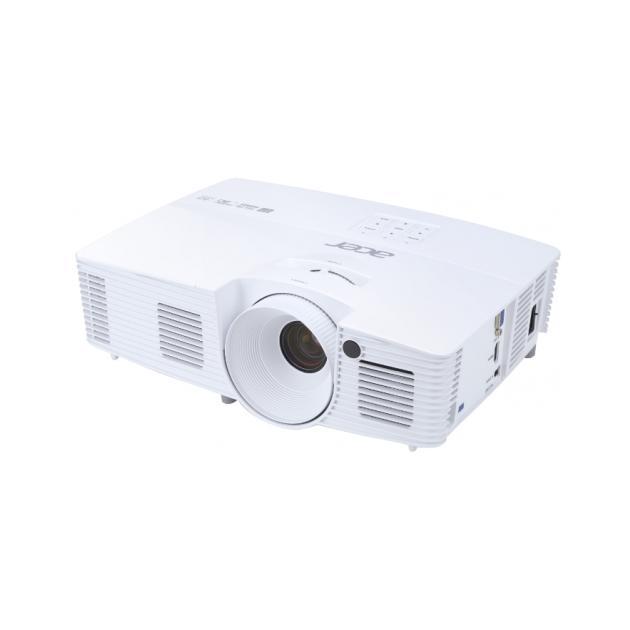 Acer H6517ABD портативный, Белый