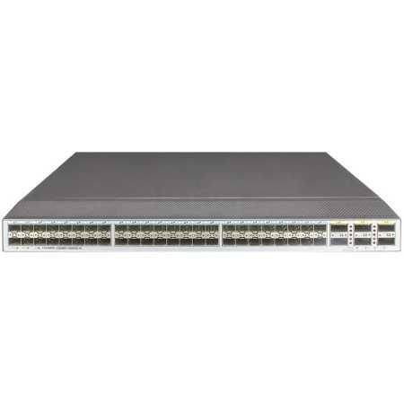 Huawei CE6851-48S6Q-HI 48, Поддержка VPN, 64