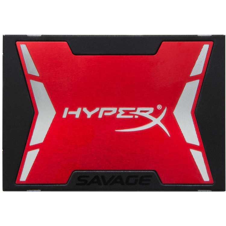 "Kingston HyperX Savage SHSS37A 2.5"", SATA 6Gb/s, 960Гб"
