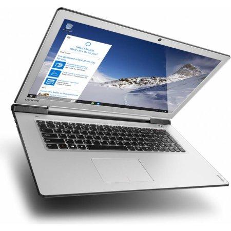 "Lenovo IdeaPad 700-17ISK 17.3"", Intel Core i5, 8Гб RAM, DVD нет, 1Тб, Черный, Wi-Fi, Windows 10, Bluetooth"