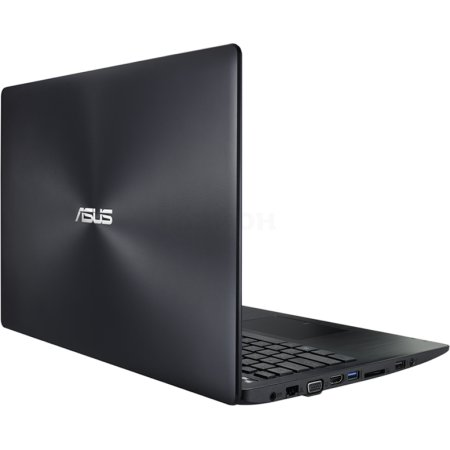 "Asus A553SA-XX050T 15.6"", Intel Pentium, 1600МГц, 4Гб RAM, 1Тб, Черный, Wi-Fi, Windows 10, Bluetooth"